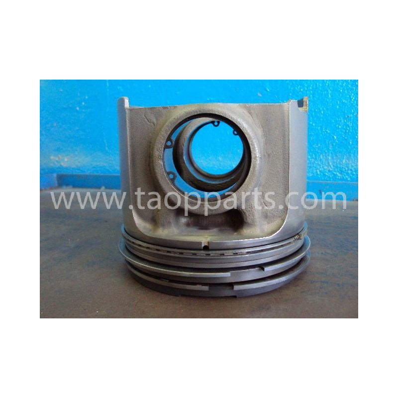 Piston Komatsu 6217-31-2130 pentru WA500-3 · (SKU: 593)