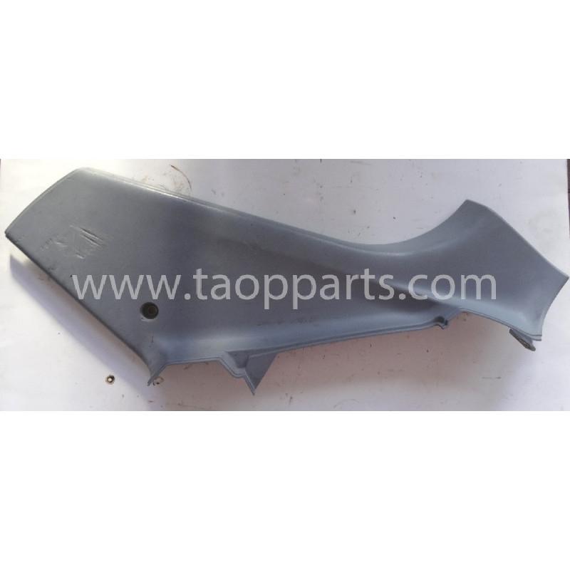 Chassis / bati Komatsu 208-53-12180 pour PC340LC-7K · (SKU: 51376)