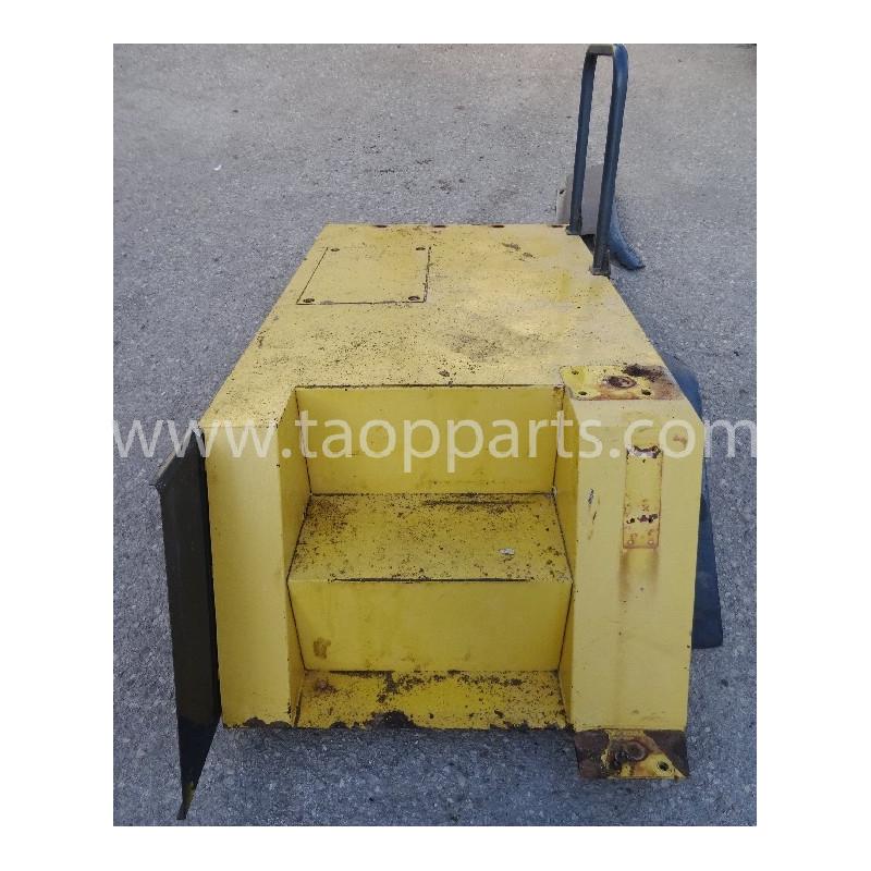 Guarda-barros Komatsu 56B-54-12115 para HM400-1 · (SKU: 2709)