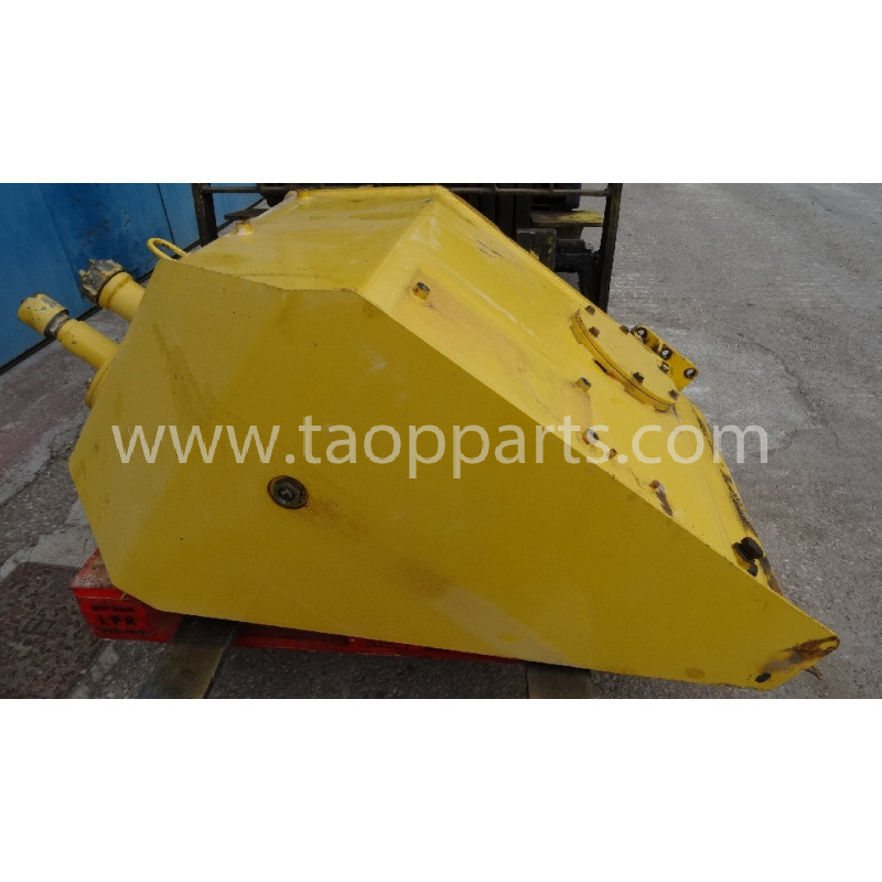 Deposito Hidraulico usado 56B-60-11106 para Dumper Articulado Komatsu · (SKU: 2730)