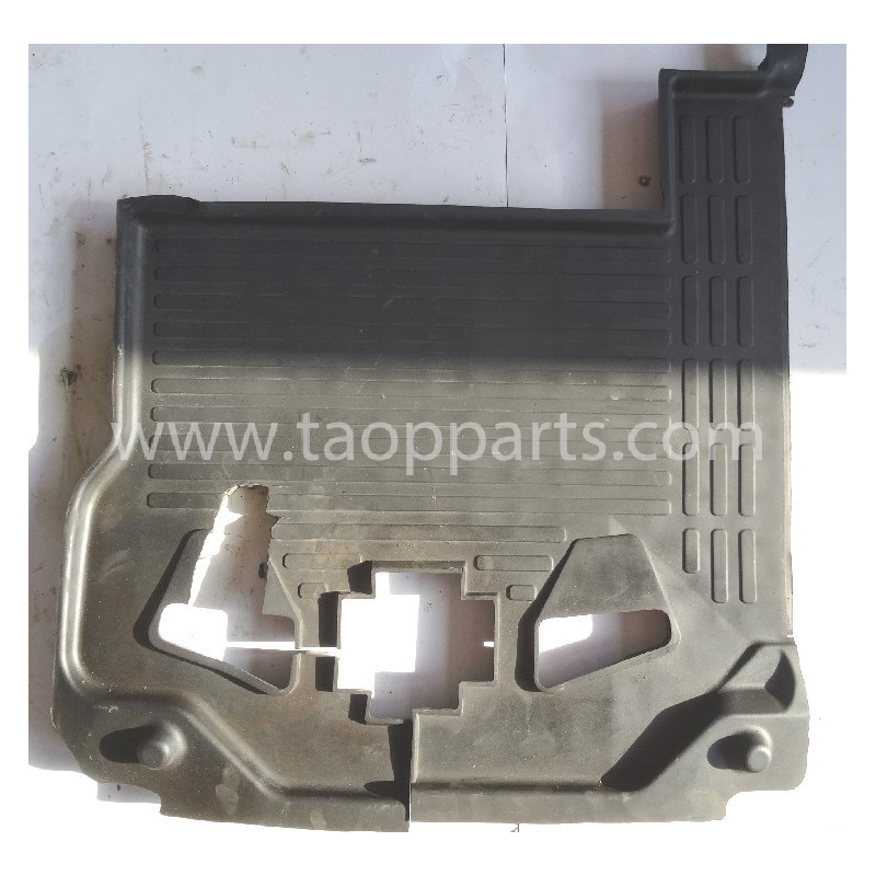 Komatsu Inside cover 20Y-54-65710 for PC340LC-7K · (SKU: 51396)