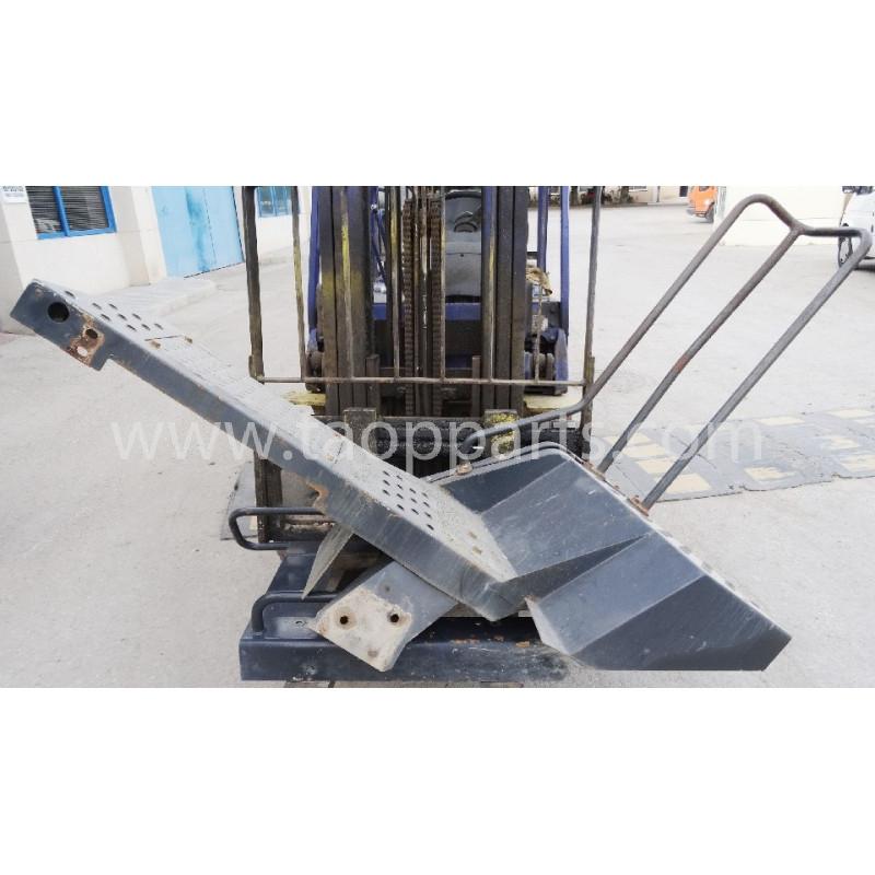Escalier Komatsu 423-54-H4A50 pour WA380-5H · (SKU: 3035)