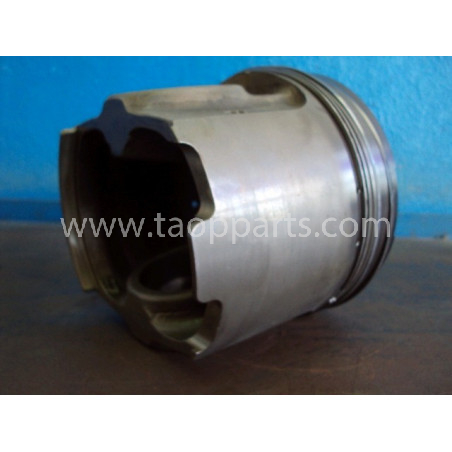 Piston usado Komatsu 6217-31-2130 para WA500-3 · (SKU: 593)
