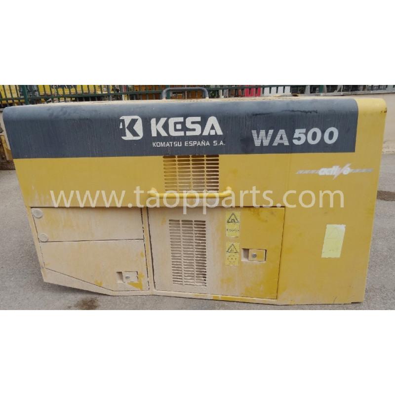 Capot Komatsu 425-Z84-2780 pour WA500-3 · (SKU: 51409)