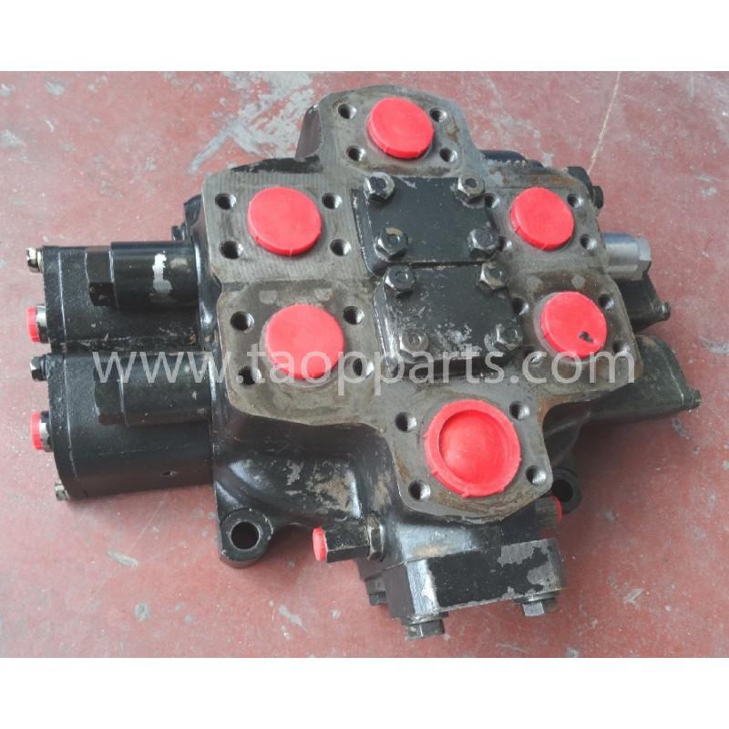 Distributeur Komatsu 709-12-11903 pour WA500-3H · (SKU: 51414)