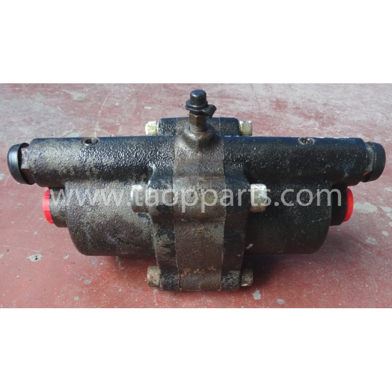 Valvula 425-43-27201 para Pala cargadora de neumáticos Komatsu WA500-3H · (SKU: 51416)