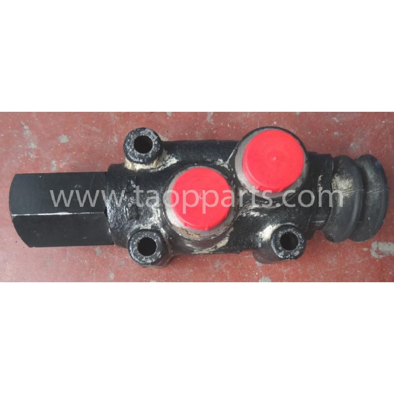 Valvula 421-64-15501 para Pala cargadora de neumáticos Komatsu WA500-3H · (SKU: 51417)