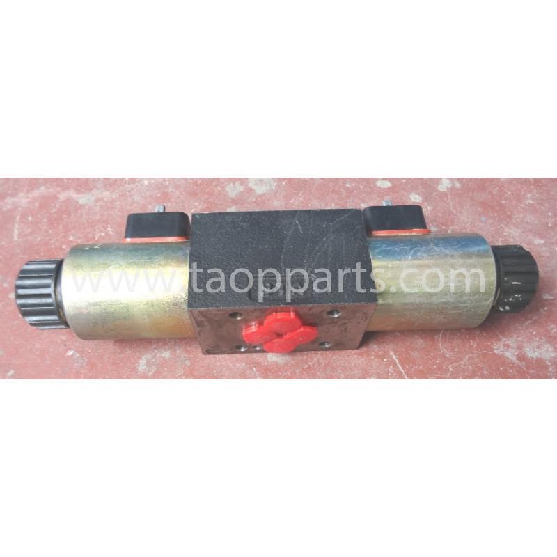 Valvula usada 426-60-21100 para Pala cargadora de neumáticos Komatsu · (SKU: 51420)