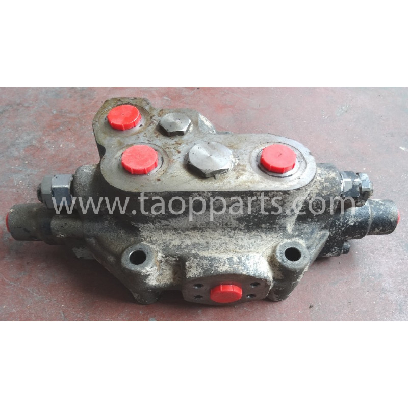 soupape 425-64-25102 pour Chargeuse sur pneus Komatsu WA500-3H · (SKU: 51422)