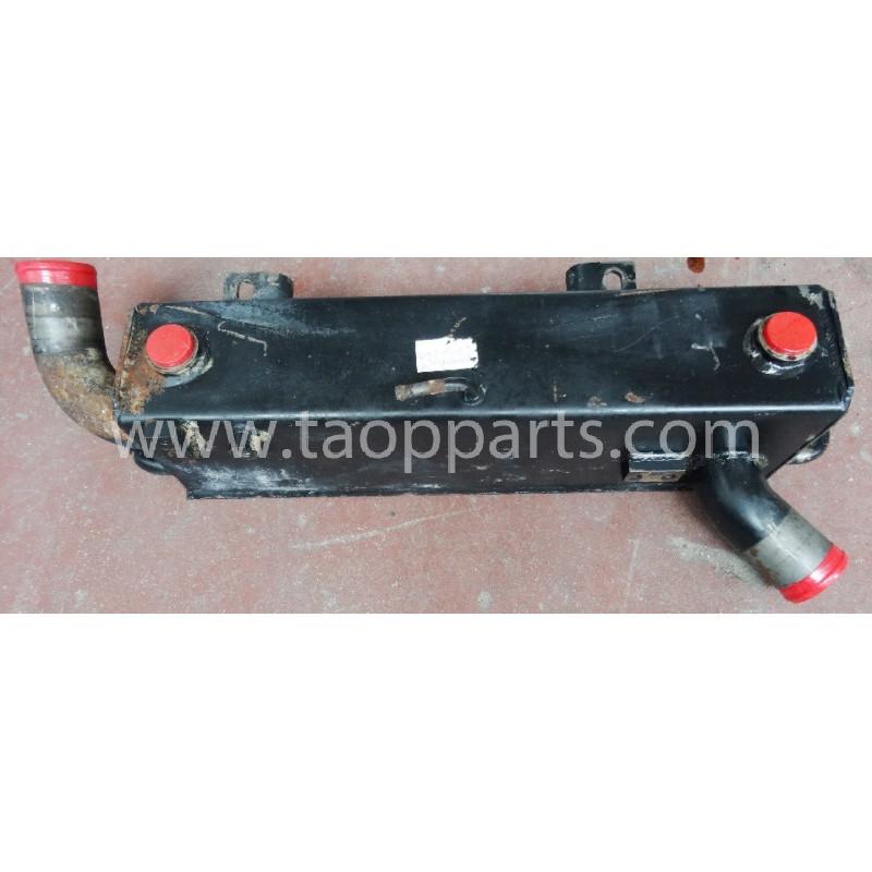 Enfriador de aceite hydraulico Komatsu 421-16-41160 para WA470-6 · (SKU: 51440)