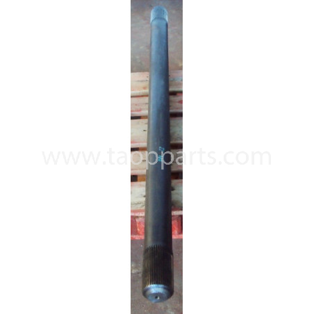 Komatsu Shaft 426-22-12411 for WA600-1 · (SKU: 292)