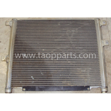 Komatsu Hydraulic oil Cooler 421-03-31322 for WA470-5 · (SKU: 255)