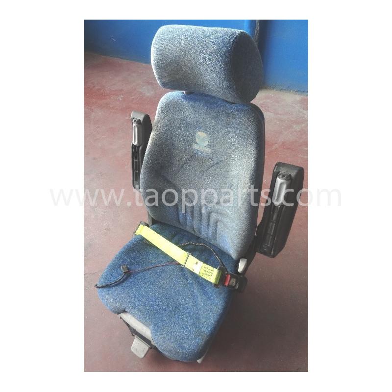 Assento condutor Komatsu 20Y-57-31100 PC340LC-7K · (SKU: 51474)