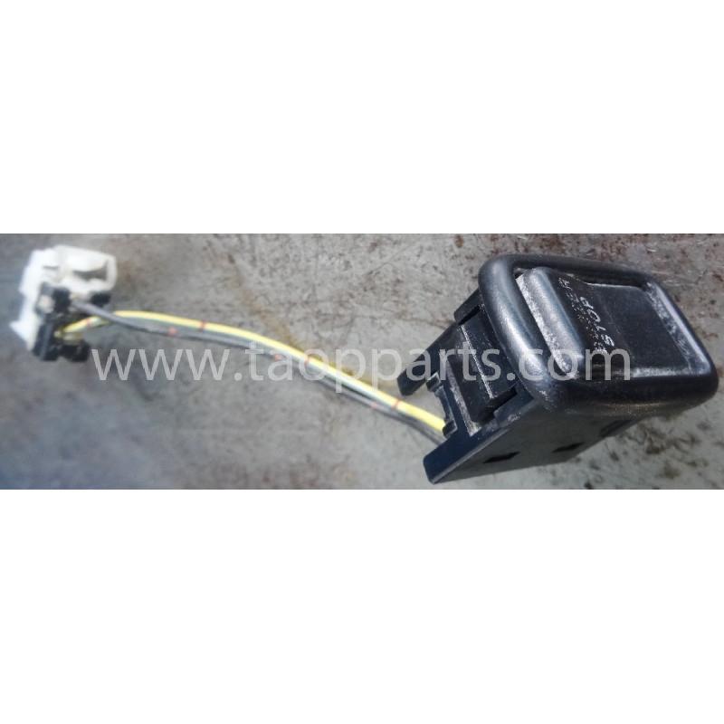 Komatsu Switch 22U-06-22190 for PC340LC-7K · (SKU: 51486)