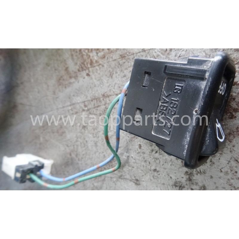 Pedal Acelerador Komatsu 22U-43-21111 para PC340LC-7K · (SKU: 51488)