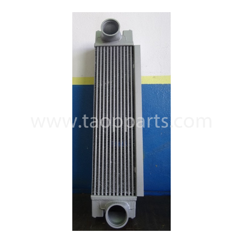 Volvo Aftercooler 11110377 for L120E · (SKU: 5137)