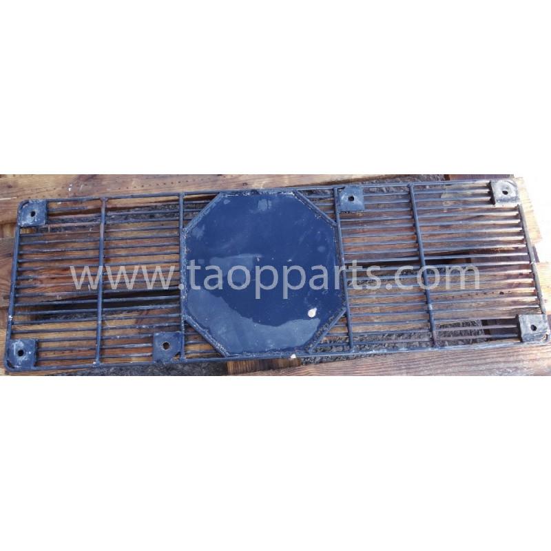 Rejilla usada 425-03-33251 para Pala cargadora de neumáticos Komatsu · (SKU: 974)