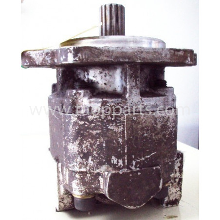 used Pump 705-12-38011 for...