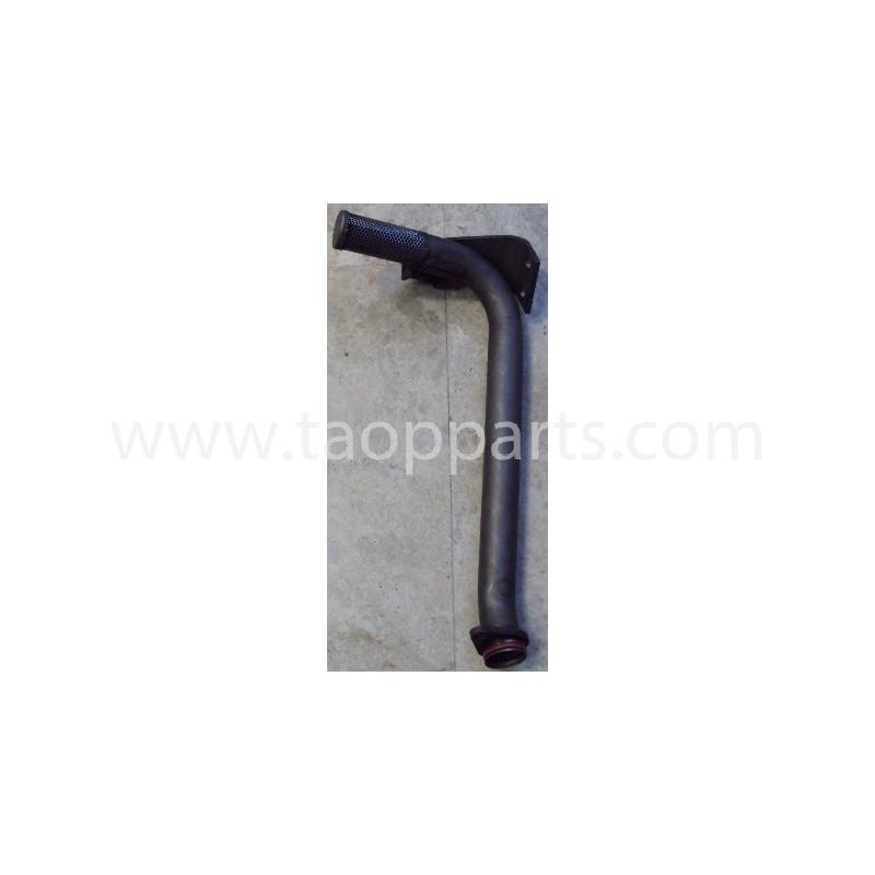 Komatsu Pipe 6217-51-6310 for WA500-3 · (SKU: 641)