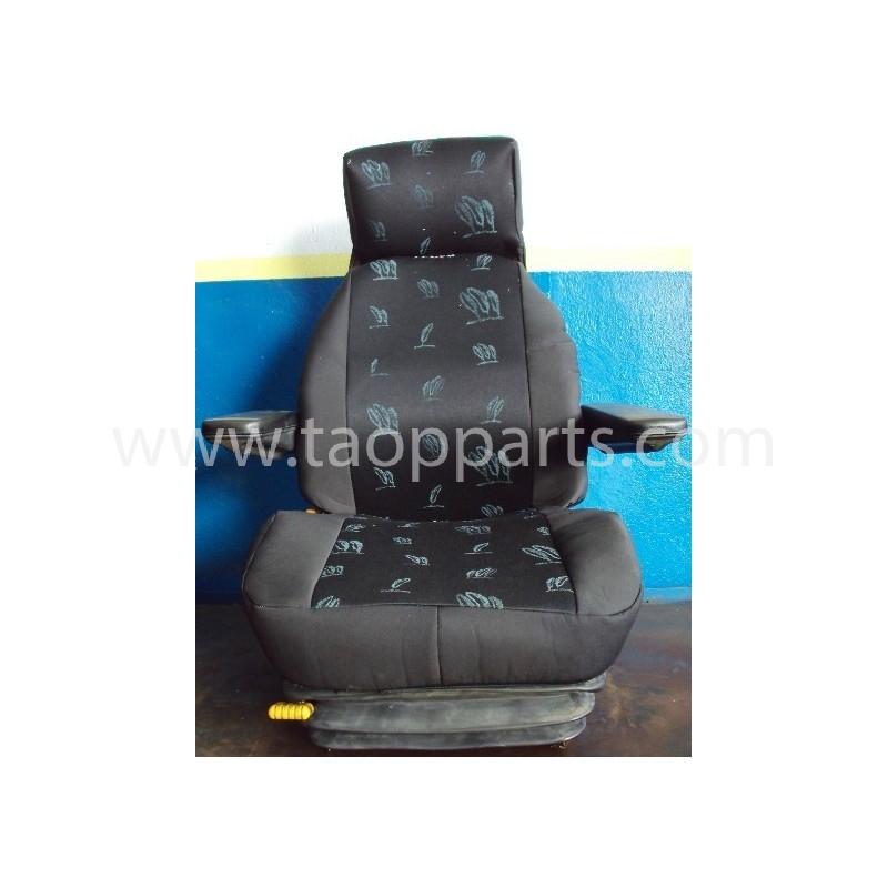 Assento condutor Komatsu 21P-57-K1151 PC340-6 · (SKU: 716)
