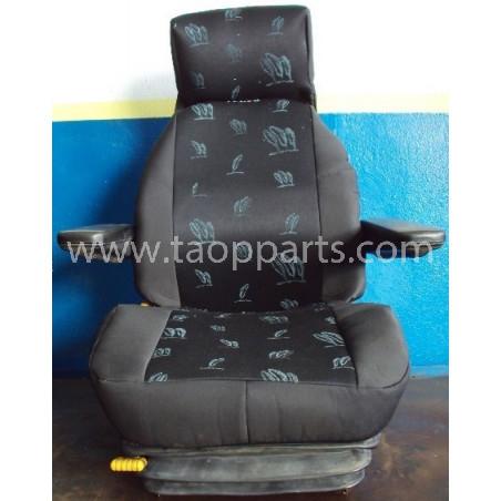 used Komatsu Driver seat...