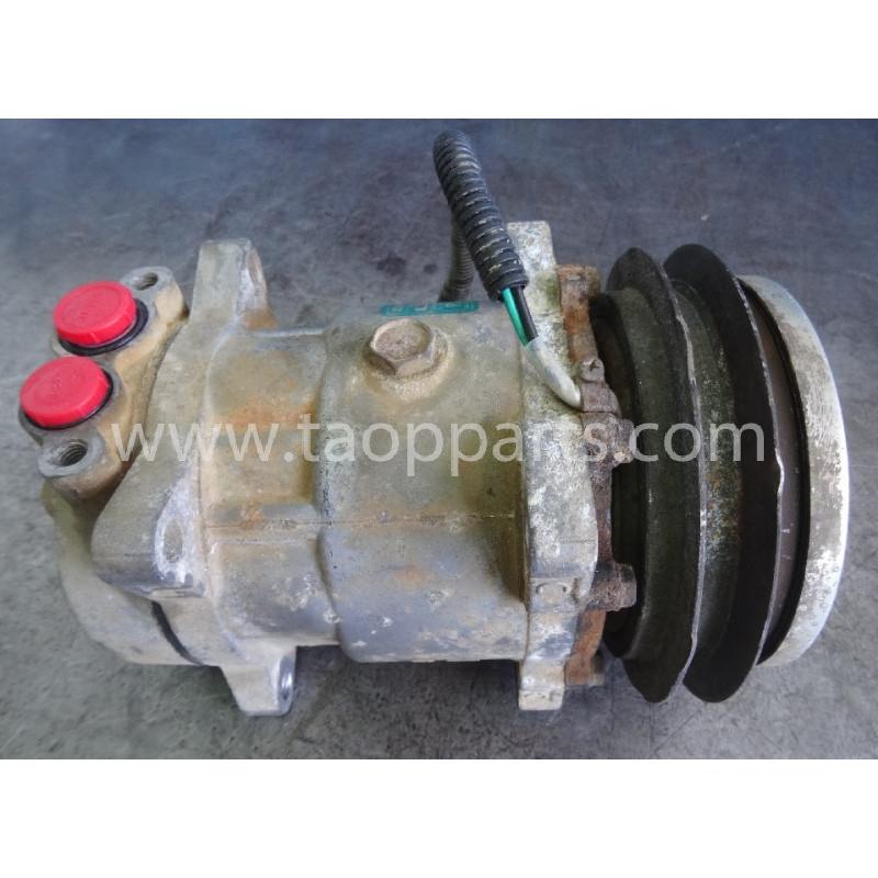Komatsu Compressor 425-S62-3321 for WA500-6 · (SKU: 51514)