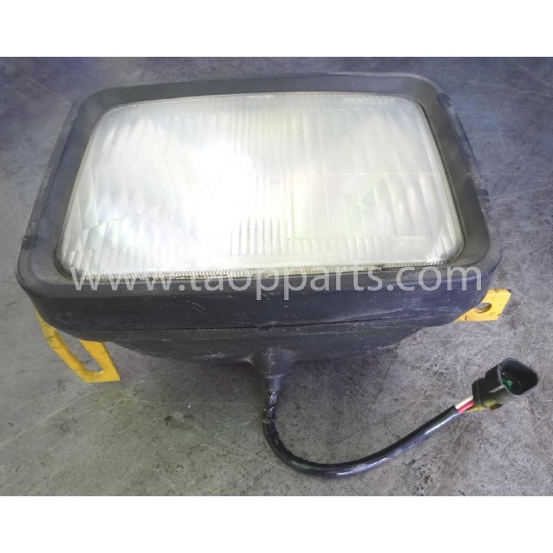 Komatsu Work lamp 424-06-43211 for WA500-6 · (SKU: 51515)