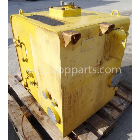 Komatsu Hydraulic Tank 207-60-K1201 for PC340-6 · (SKU: 1022)