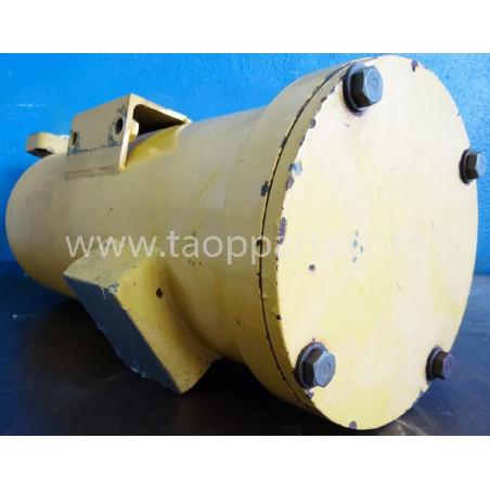 Komatsu Hydraulic Tank 207-60-61310 for PC340-6 · (SKU: 1023)