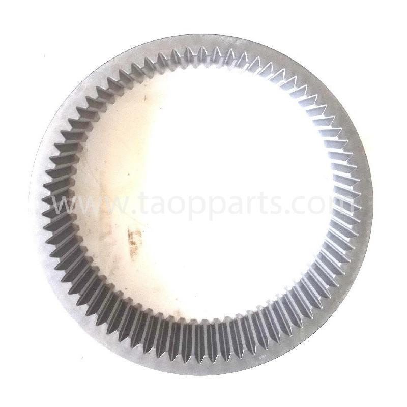 Komatsu Pin 426-22-12510 for WA600-3 · (SKU: 3929)