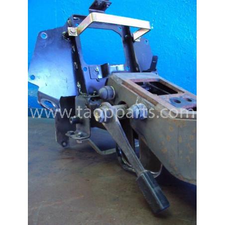 Komatsu Steering column 421-40-22310 for WA500-3 · (SKU: 605)