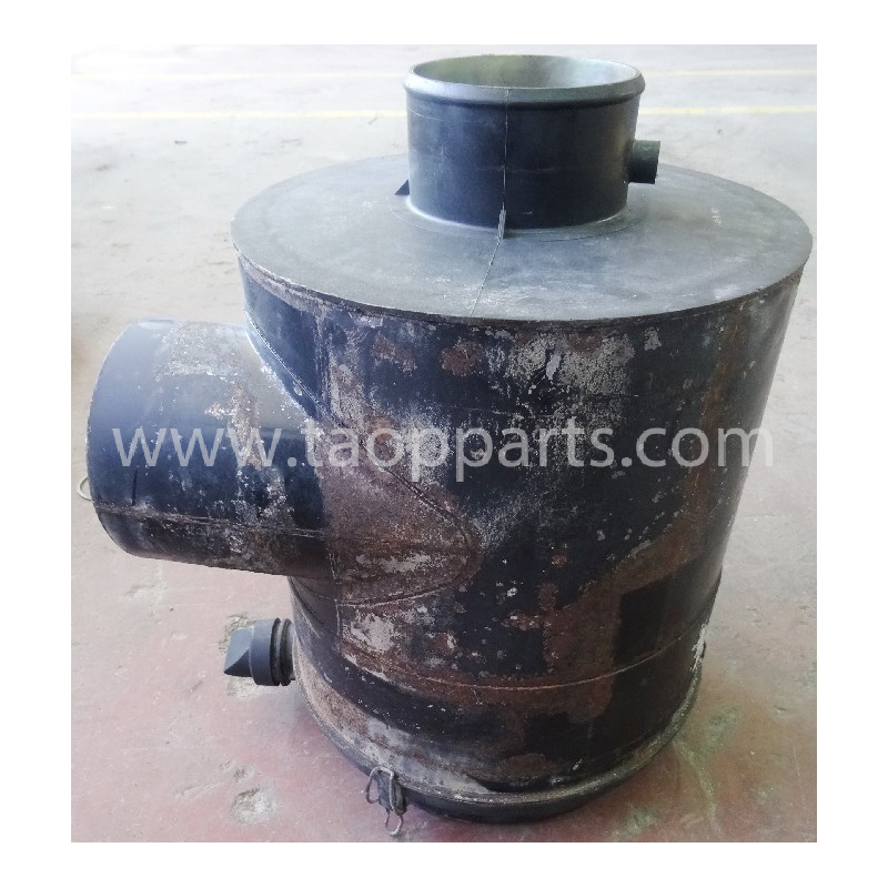 Boîtier filtre à air Komatsu 6743-81-7911 pour PC340LC-7K · (SKU: 51525)