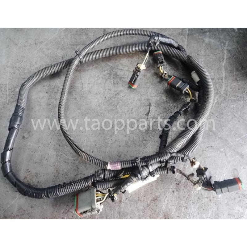 Instalação Komatsu 425-06-32252 WA500-6 · (SKU: 51533)