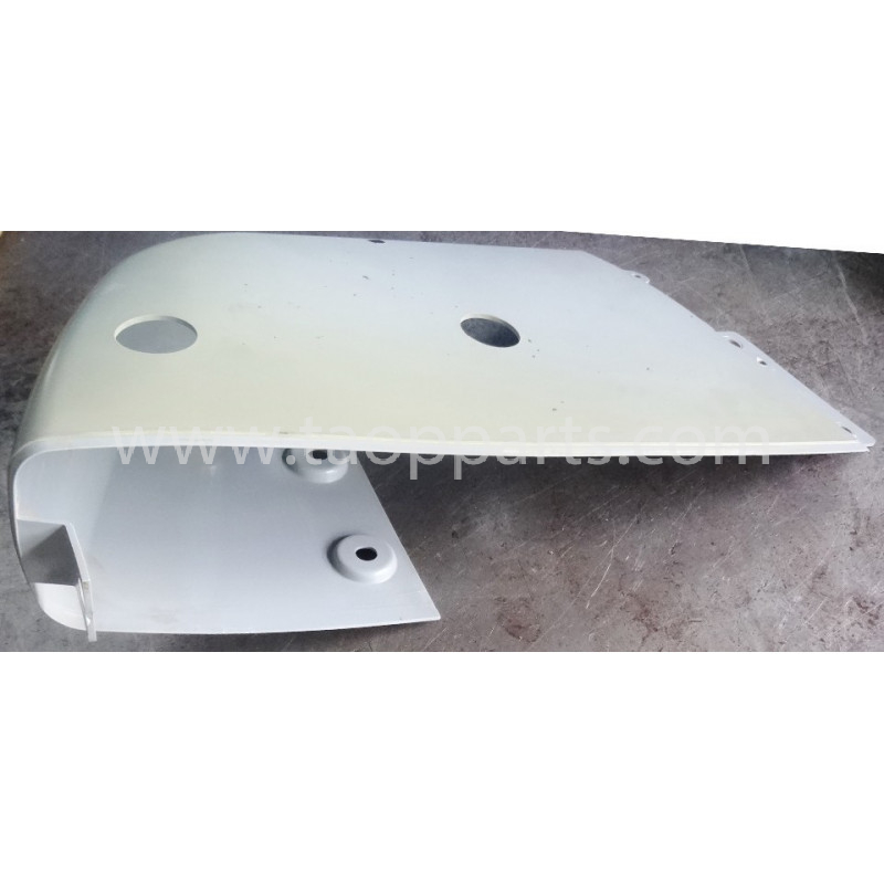 Komatsu Inside cover 20Y-43-41332 for PC240NLC-8 · (SKU: 51535)