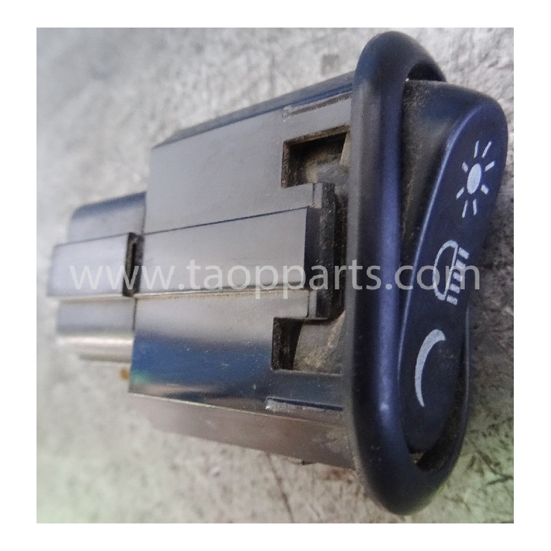 Interruptor Komatsu 20Y-06-42121 para PC240NLC-8 · (SKU: 51547)