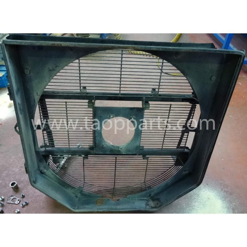 Rejilla usada 421-03-33122 para Pala cargadora de neumáticos Komatsu · (SKU: 1172)