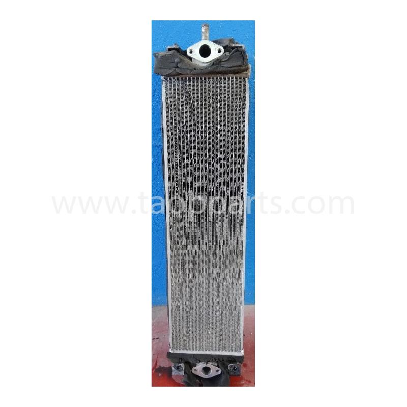 Enfriador de aceite hydraulico Komatsu 20Y-03-41121 para PC210-8 · (SKU: 1211)