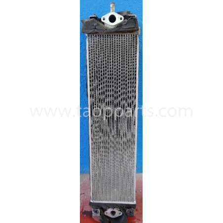 Komatsu Hydraulic oil Cooler 20Y-03-41791 for PC210-8 · (SKU: 1212)