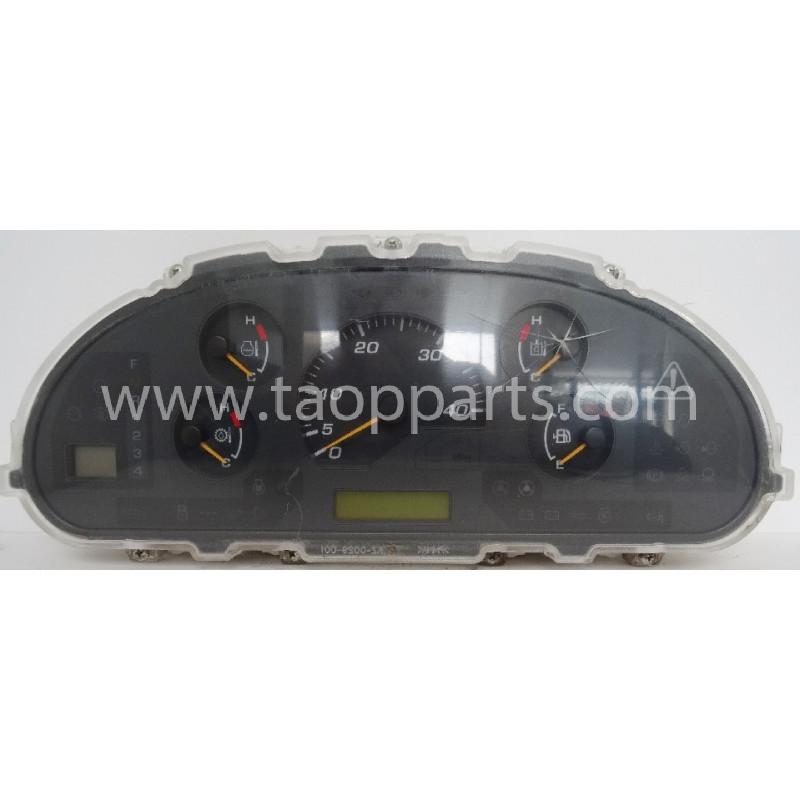 Monitor Komatsu 7823-30-9208 para WA470-6 · (SKU: 1327)