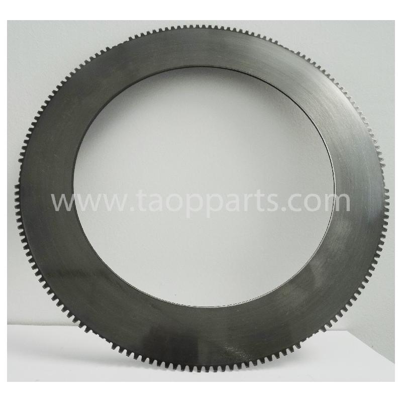 Plate Komatsu 566-33-41230 pentru WA600-1 · (SKU: 51563)