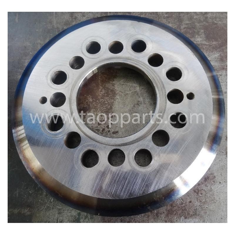 Tapa usada 426-22-12210 para Pala cargadora de neumáticos Komatsu · (SKU: 51360)