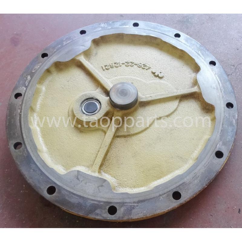 Tapa usada 426-22-12621 para Pala cargadora de neumáticos Komatsu · (SKU: 51569)
