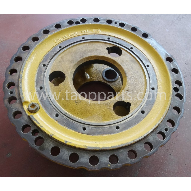 Komatsu housing 426-22-12611 for WA600-1 · (SKU: 51571)