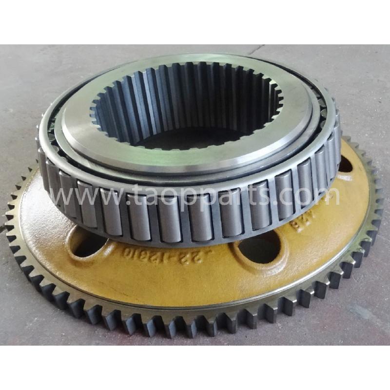 Komatsu Crown gear 426-22-12310 for WA600-1 · (SKU: 51572)