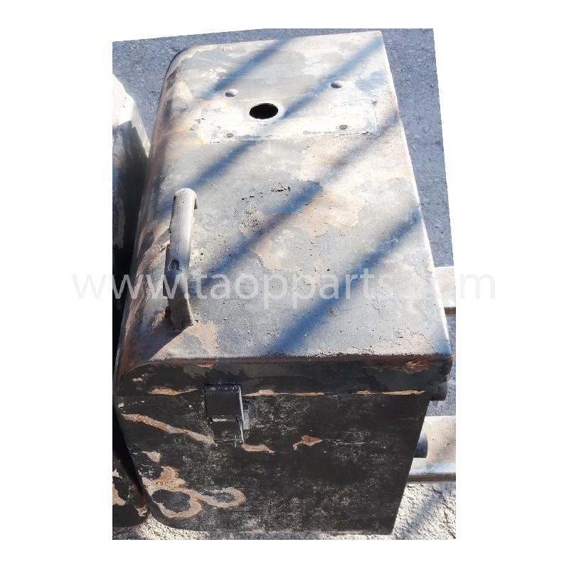 Boite Komatsu 423-06-H2540 pour WA430-6 · (SKU: 1394)