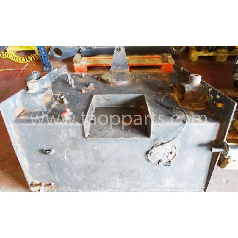 Reservoir carburant Komatsu 423-04-H1151 pour WA430-6 · (SKU: 1401)