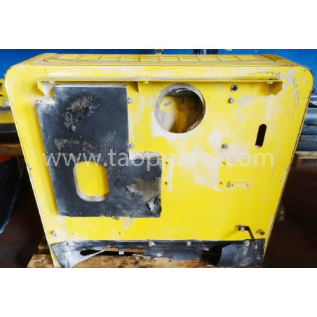 Komatsu Bracket 423-54-H1551 for WA430-6 · (SKU: 1402)