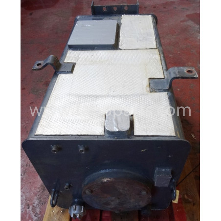 Deposito Hidraulico Komatsu 421-60-H5301 para WA470-5 · (SKU: 1412)