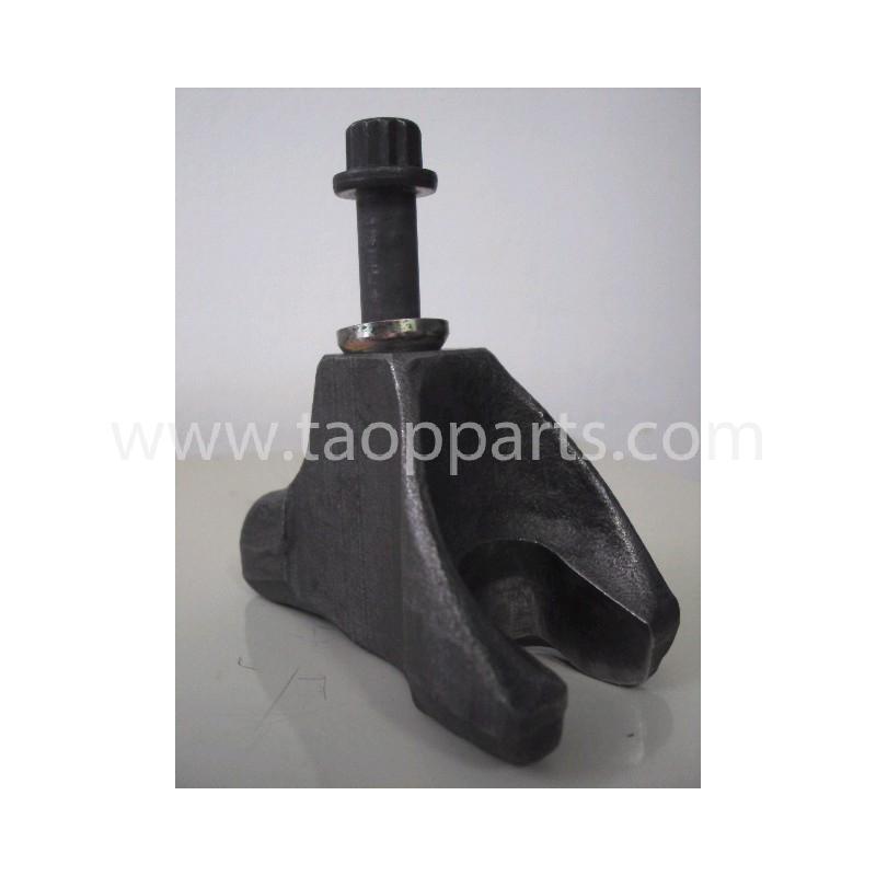 Support 6217-71-1161 pour Chargeuse sur pneus Komatsu WA500-3 · (SKU: 612)