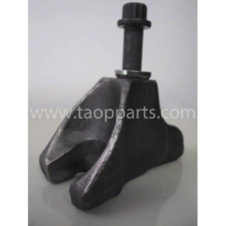 Soporte 6217-71-1161 para Pala cargadora de neumáticos Komatsu WA500-3 · (SKU: 612)
